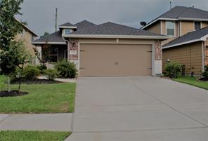 Houston Home at 6110 Baileys Town Court Humble , TX , 77346-3836 For Sale