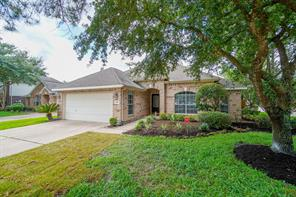 Houston Home at 3102 Bronco Bluff Court Katy , TX , 77450-7419 For Sale