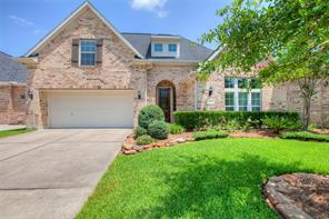 Houston Home at 25506 Par Point Court Spring , TX , 77389-2124 For Sale