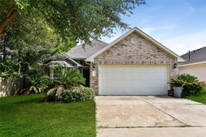 Houston Home at 15726 Forest Creek Farms Drive Cypress , TX , 77429-4434 For Sale