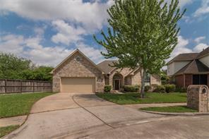 Houston Home at 1322 Golden Sun Court Seabrook , TX , 77586-4138 For Sale