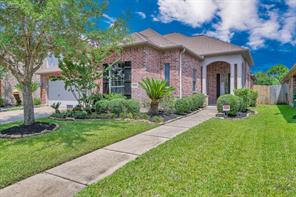Houston Home at 23131 Tranquil Springs Lane Katy , TX , 77494-4257 For Sale