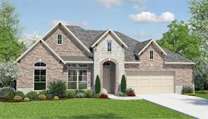 Houston Home at 3511 Harper Ferry Place Drive Katy , TX , 77494 For Sale