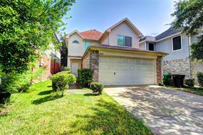 8249 Fuqua Gardens, Houston TX 77075