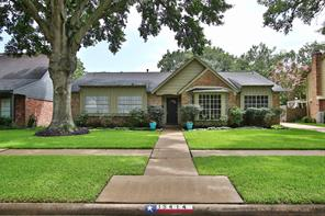 Houston Home at 15414 Saint Cloud Houston , TX , 77062-3521 For Sale
