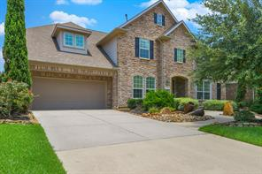 Houston Home at 7 Beech Springs Circle Spring , TX , 77389-4445 For Sale