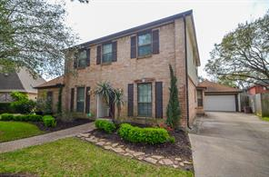 Houston Home at 20207 Pittsford Drive Katy , TX , 77450-3024 For Sale