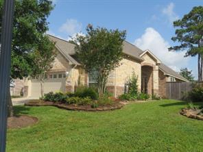 Houston Home at 1605 S Primavera Drive Pearland , TX , 77581-7569 For Sale