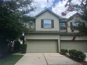 110 Burberry Park, The Woodlands, TX, 77382