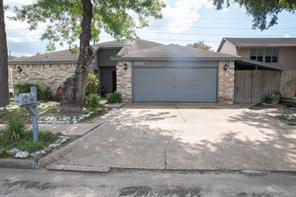 11611 Breezy Knoll, Houston TX 77064