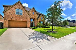 Houston Home at 27906 Colonial Point Drive Katy , TX , 77494-3712 For Sale