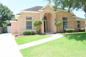 Houston Home at 3404 Hickory Creek Drive Pearland , TX , 77581-2453 For Sale