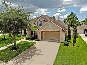 Houston Home at 3622 Fieldthorne Court Katy , TX , 77450-5401 For Sale