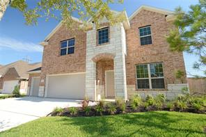 Houston Home at 20338 Fossil Valley Lane Cypress , TX , 77433-5181 For Sale