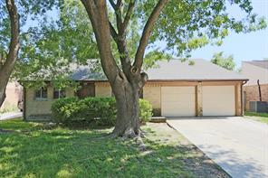 Houston Home at 7623 Fawn Terrace Drive Houston                           , TX                           , 77071-2716 For Sale