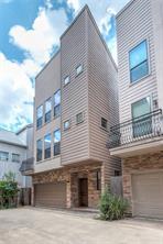 Houston Home at 1424 Wilson Street Houston , TX , 77019-5116 For Sale