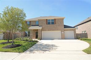 Houston Home at 20323 Fossil Valley Lane Cypress , TX , 77433-5181 For Sale