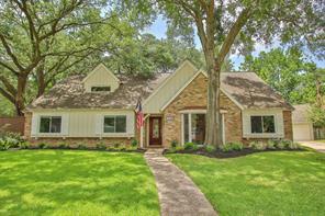 12434 Woodthorpe, Houston, TX, 77024