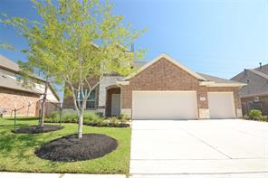 Houston Home at 20310 Fossil Valley Lane Cypress , TX , 77433-5181 For Sale
