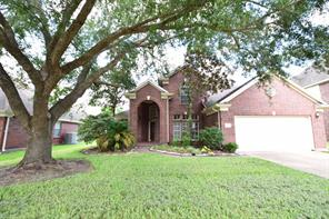 Houston Home at 2407 Hanston Court Pearland , TX , 77584-5918 For Sale