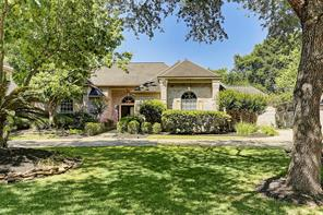 Houston Home at 1227 Emerald Green Lane Houston , TX , 77094-3049 For Sale
