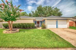 Houston Home at 16710 Nina Drive Friendswood , TX , 77546-2349 For Sale