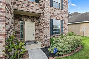 Houston Home at 723 Timberstand Lane Spring , TX , 77373-8138 For Sale