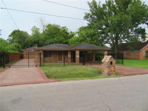 6814 eastland street, houston, TX 77028