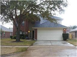 Houston Home at 6722 Oak Run Drive Richmond , TX , 77407-8598 For Sale