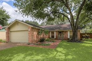 Houston Home at 3118 Founders Green Circle Pearland , TX , 77581-4404 For Sale