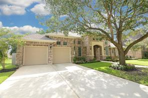 Houston Home at 16126 Wimbledon Champions Drive Spring , TX , 77379-7600 For Sale