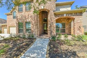 Houston Home at 16014 Wimbledon Champions Drive Spring , TX , 77379-7688 For Sale