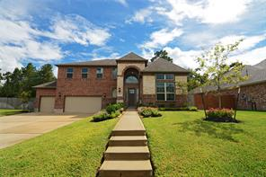 Houston Home at 6307 McEnroe Match Drive Spring , TX , 77379-1527 For Sale