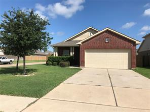 Houston Home at 10803 Woodwind Shadows Drive Cypress , TX , 77433-2538 For Sale