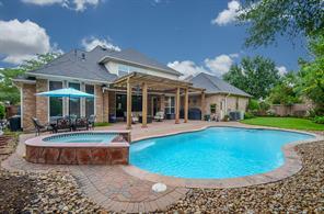 13206 Shermons Pond, Houston, TX, 77041