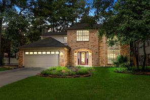 16 Silver Elm Place, The Woodlands, TX 77381