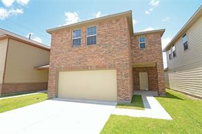 Houston Home at 9707 Raisbeck Place Houston                           , TX                           , 77044 For Sale