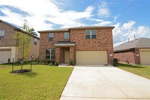 Houston Home at 40421 Mostyn Lake Drive Magnolia , TX , 77354 For Sale