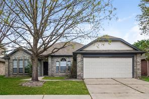 Houston Home at 19010 Dee Woods Drive Humble , TX , 77346-5041 For Sale