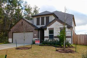 Houston Home at 2774 Little Caney Way Conroe , TX , 77301 For Sale