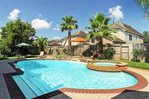 Houston Home at 11803 Oakshield Lane Cypress , TX , 77433-1605 For Sale