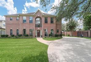 Houston Home at 3 Cardwell Court Spring Valley Village , TX , 77055-7463 For Sale