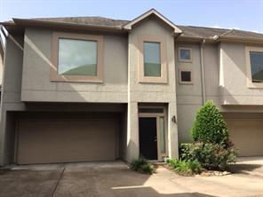Houston Home at 1128 Bonner Street Houston , TX , 77007-5651 For Sale