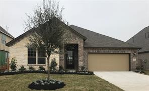 Houston Home at 3513 Sunburst Creek Lane Pearland , TX , 77584-7449 For Sale