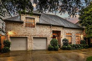 Houston Home at 4215 Childress Street Houston , TX , 77005-1013 For Sale