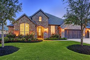 Houston Home at 5427 Song Bird Lane Fulshear , TX , 77441-1611 For Sale