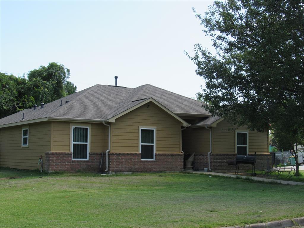 1408 Hawthorne Street, Baytown, TX 77520
