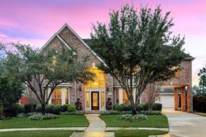 Houston Home at 12003 Arcadia Bend Lane Houston , TX , 77041-6221 For Sale