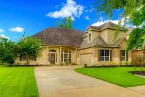 Houston Home at 4783 Jackson Square Drive Conroe , TX , 77304-7506 For Sale