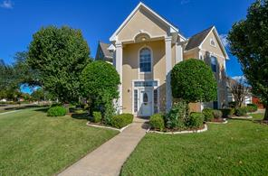 Houston Home at 2323 Green Tee Drive Pearland , TX , 77581-5131 For Sale